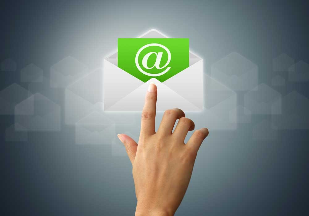 5 Reasons Why You Should Switch to Cloud Email